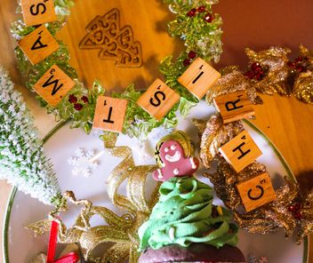 Christmas decoration - image #273853 gratis