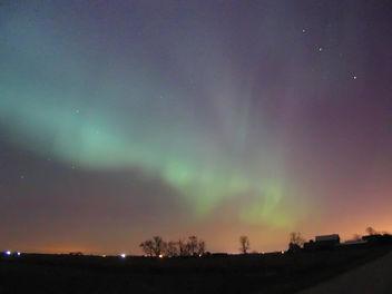 Aurora - Free image #275843