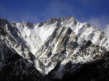 Lone Pine Peak - image #275913 gratis