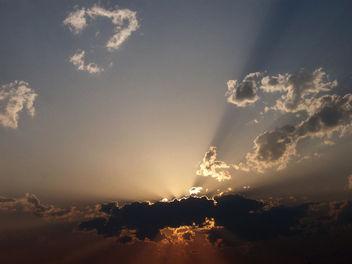 Anson Sunset - Kostenloses image #275963
