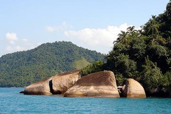 Rocks... - Free image #276323