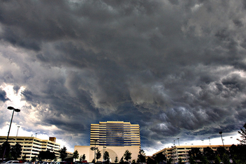 Sunday's Storm - Kostenloses image #276483