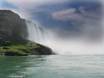 Falling Water - Free image #276733