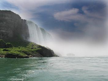 Falling Water - image gratuit #276733