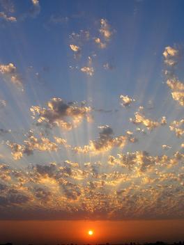 Sunset - Kostenloses image #276893