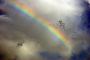 Bold Rainbow - бесплатный image #278923