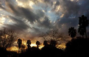 Salto sky - Free image #278943
