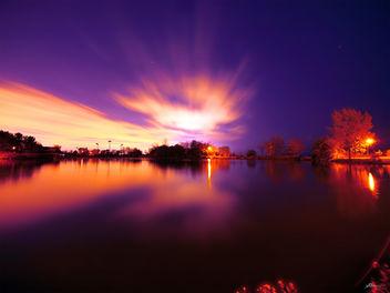 celestial light - image #279273 gratis
