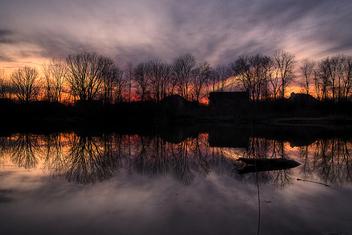 Tonight's Sunset - бесплатный image #279573
