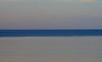 sea.... - Free image #280743