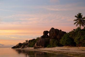 Seychelles - La Digue - Anse Source d'Argent [3] - image #280803 gratis