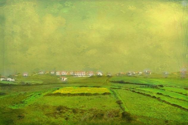 The Prairie - Free image #281363