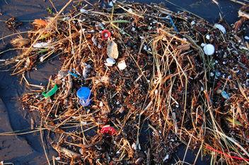 Plastic Ocean - Free image #284033