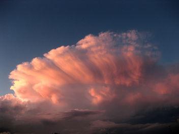 Tramonto nuvolosamente imperioso - image #284423 gratis