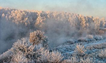 winter - image #284453 gratis