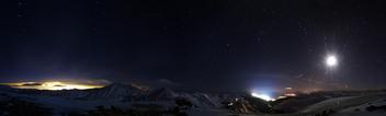 Loveland Panorama - image #284973 gratis