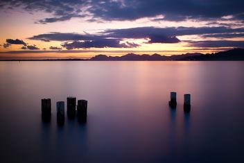 Pillars - Free image #285853
