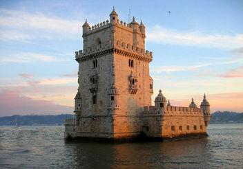 Belem Tower... - Free image #285923