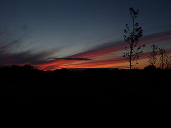 Sky Drama - Kostenloses image #286843
