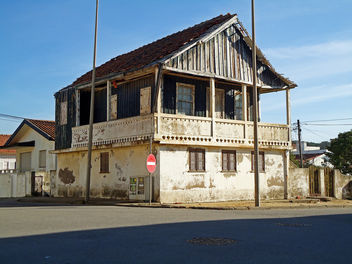Old House - Esmoriz - Free image #287023