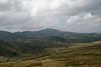 Snowdonia view - Kostenloses image #287263