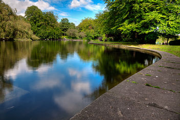 Saint Stephen's Green - HDR - бесплатный image #287333