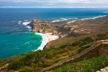 Cape Point - HDR - image gratuit(e) #287363