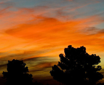 Evora sunset - image gratuit #287663