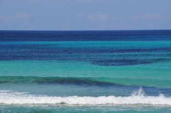 Mediterranean Sea - Kostenloses image #287723