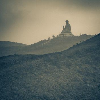 buddha - Free image #289523