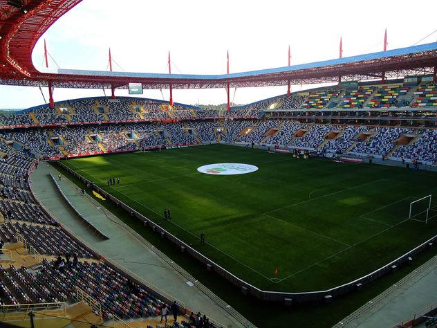 Aveiro Stadium - Free image #289563