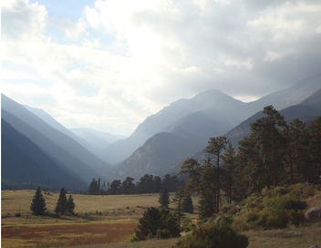 Rocky Mountain National Park - image #289583 gratis