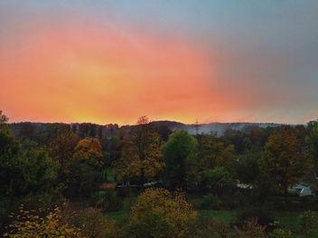 Sunset - Kostenloses image #289883