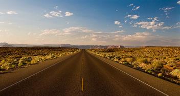 Desert Road II - Kostenloses image #290033