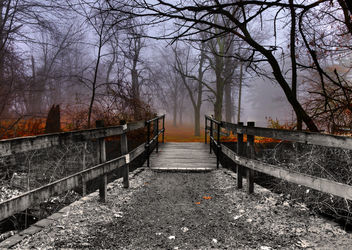 Path To A New World - image gratuit #290343