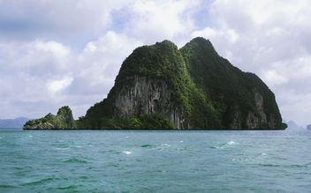 Phang Nga - Thailand - Free image #290833