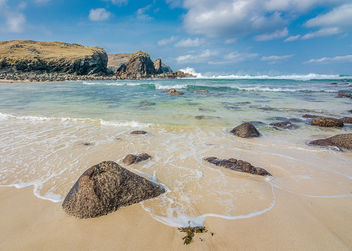 Dalbeg Beach - image gratuit #291343