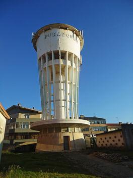 Furadouro Tower - Free image #292293