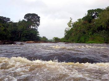 Ferulassi Rapids - Free image #292403