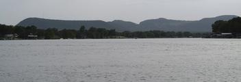 Lake Lyndon B Johnson - Free image #292623