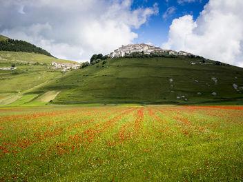 Castelluccio di Norcia - бесплатный image #292843