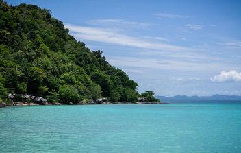 lana bay II (Koh Phi Phi) - Free image #293073