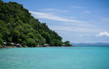 lana bay II (Koh Phi Phi) - бесплатный image #293073