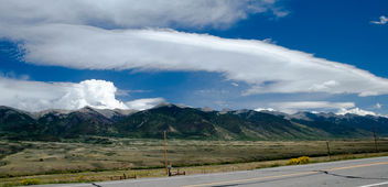 Cloudy Daze - Free image #293793