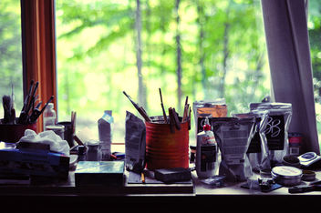 Studio View - Kostenloses image #293953