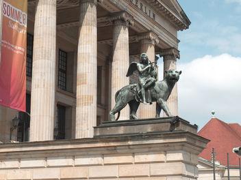 BERLIN - image gratuit #294093