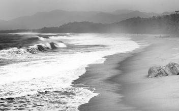 Mystic sea - Free image #294923