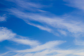 Clouds - Free image #296103