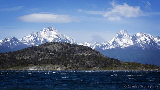 Tierra del Fuego - Free image #296283