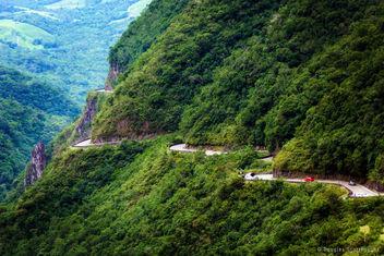 Serra do Rio do Rastro - Free image #296403